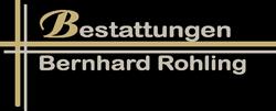 Bestattungen Rohling Haren/Ems Logo